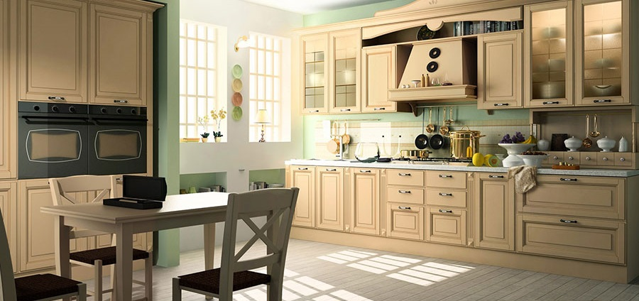 Kitchen Cabinets Factory Direct Prices
